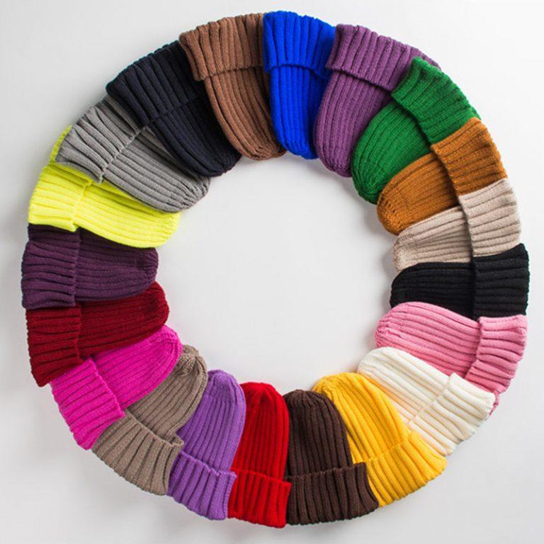 21-Colors-Solid-Women-Winter-Beanie-Girls-Knitted-Cap-Hip-Hop-Winter-Hat-Warm-Hat-Bonnet-5
